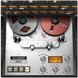 UAD-Studer-A800