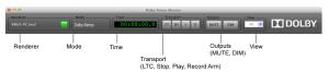 Dolby Atmos Monitor Header